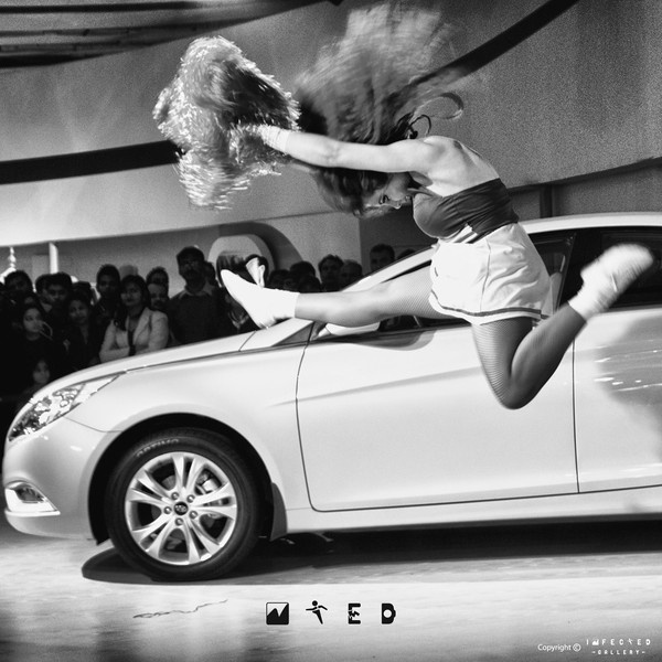 Up in the Air #performance #expo #in #india #dance #air #the #auto