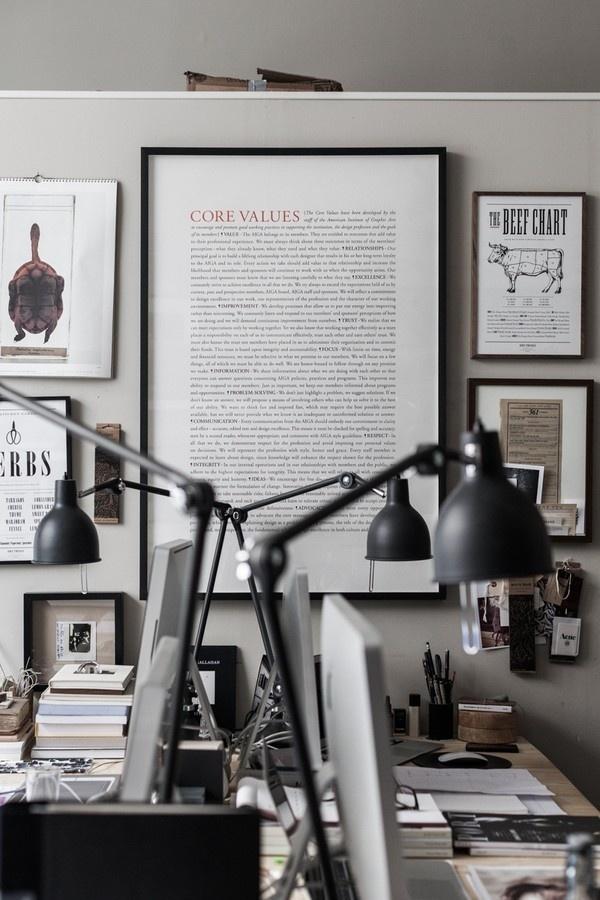 Visiting DRY Things showroom/office emmas designblogg #interior design #decoration #decor #deco