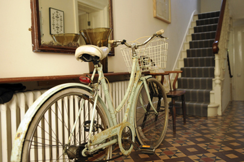 14esther #interior #design #bike #deco #decoration