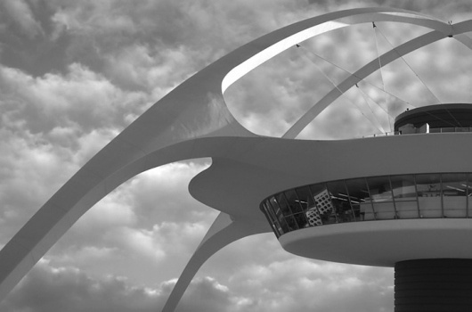 Best of L.A. Architecture (15 photos) - My Modern Metropolis #architecture #white #black #and