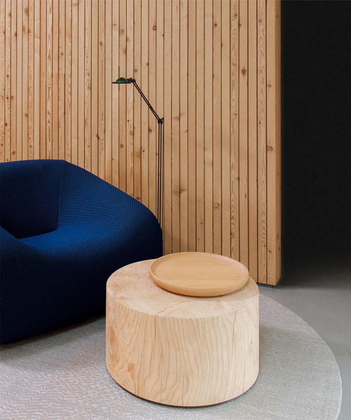 Contemporary Villa in Lyon Suburbs - InteriorZine