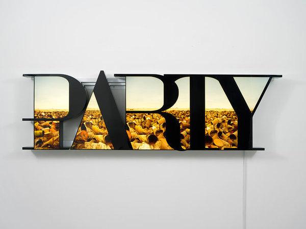4 | Don't Miss Doug Aitken's Stunning Latest Show | Co.Design: business + innovation + design #type