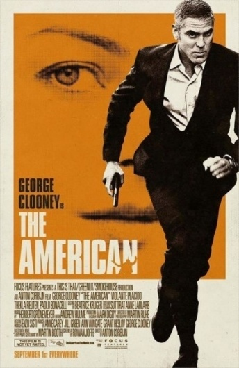 The American Poster | AisleOne #movie #american #poster #the