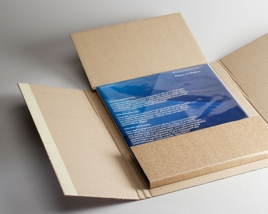 Friday Special: Studio 2br | September Industry #packaging