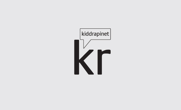 Kidd Rapinet by Ascend Studio #mark #logo #identity