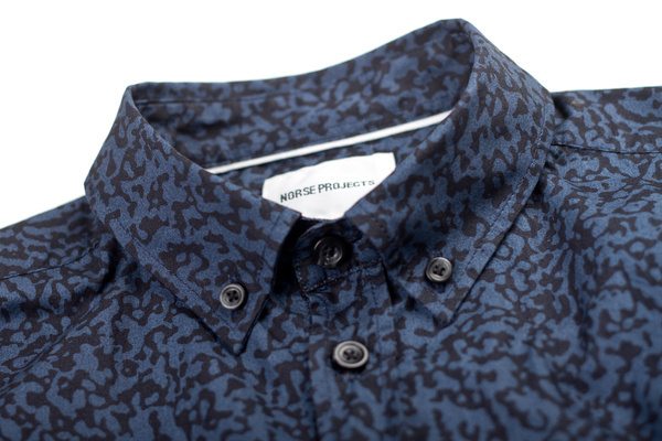 Norse #pattern #apparel #norse #projects #fashion