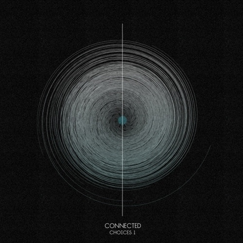 Connected Choices 1 #album #vekton #art