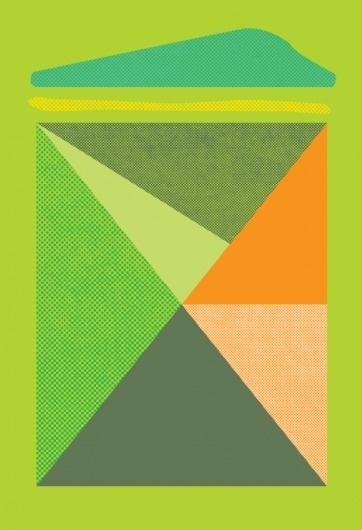 LOST COAST / NOR-CAL - Korbel-Bowers #korbel #design #illustration #matthew #2010 #bowers