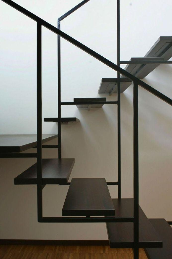 Travel Beston Photo – Home in Playa Espiñeiro by Epb42 #stairs #architecture #inspiration