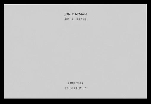David Rudnick — Jon Rafman #card #business