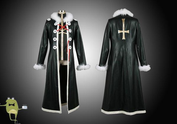 Phantom Troupe Chrollo Lucilfer Cosplay Costume Hunter X Hunter #lucilfer #costume #chrollo #cosplay