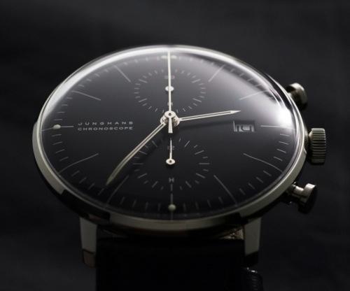 Google Reader (1000+) #black #elegant #time #watch #clock