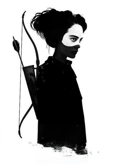 sekigan: Ruben Ireland   Under the Influence   Pinterest #illustration