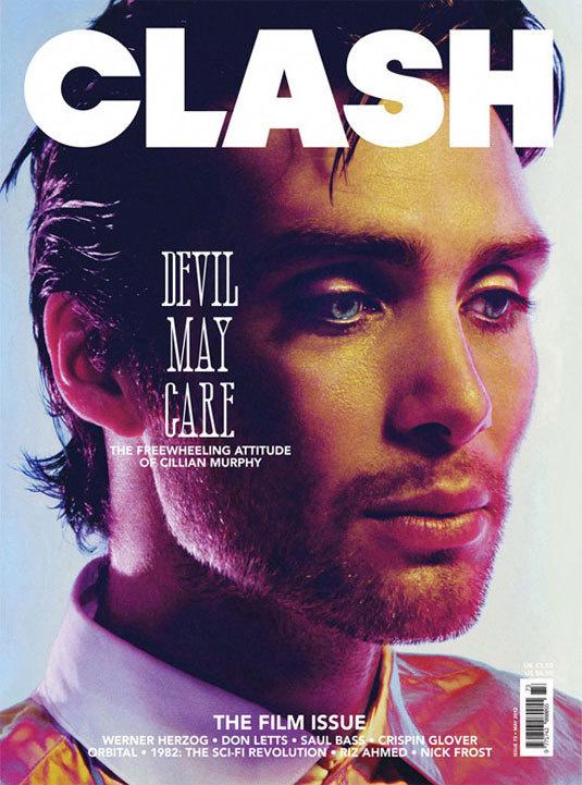 Clash #mag #editorial #magazine