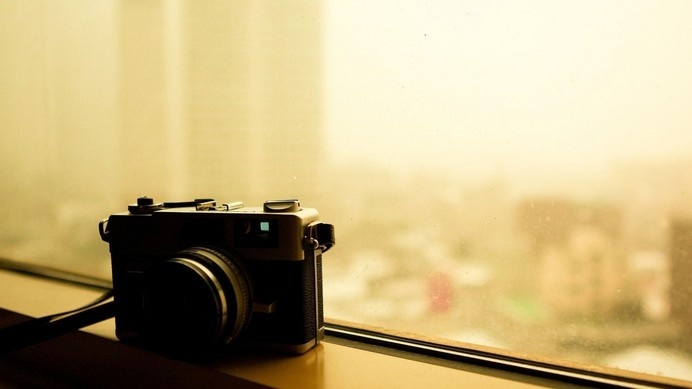 Vintage Camera #inspiration #photography #vintage