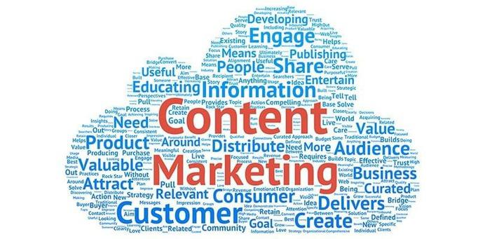 Web Agencies LA California: Content Marketing Trends In 2020