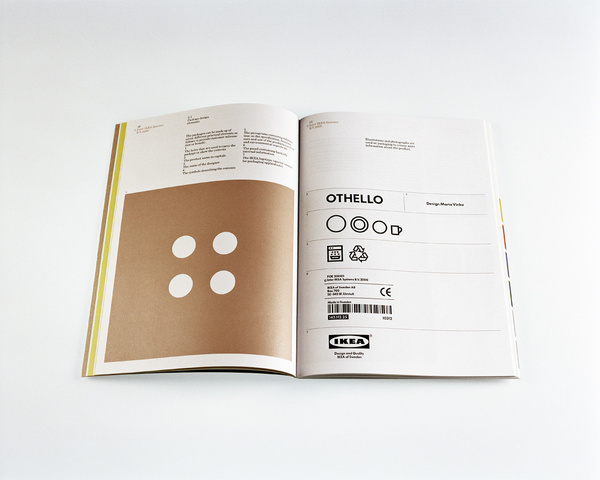 Stockholm Design Lab High res Special #layout #magazine
