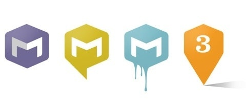 FFFFOUND! #mpls #logo #studio #mckinney