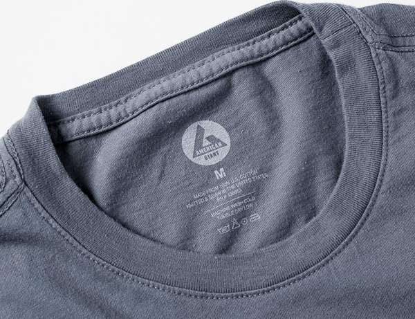 Strohl—Brand Identity, Packaging & Trademark Design #work #clothing #fabric #giant #branding #hoodies #american #pants #colors #wear #sweatshirts #nostaligic #fashion #logo #hip #shirts #usa