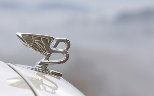 Motoring Mascots... Hood Ornaments. - The Garage Journal Board #bentley #automobile #ornament #hood #car