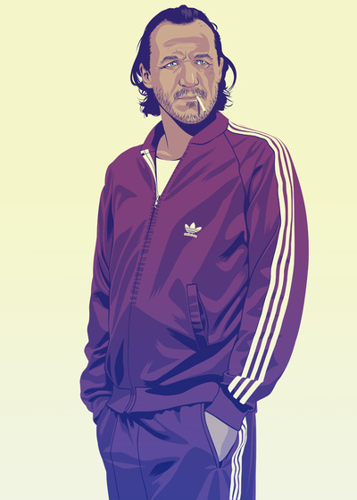Bronn #of #game #thrones