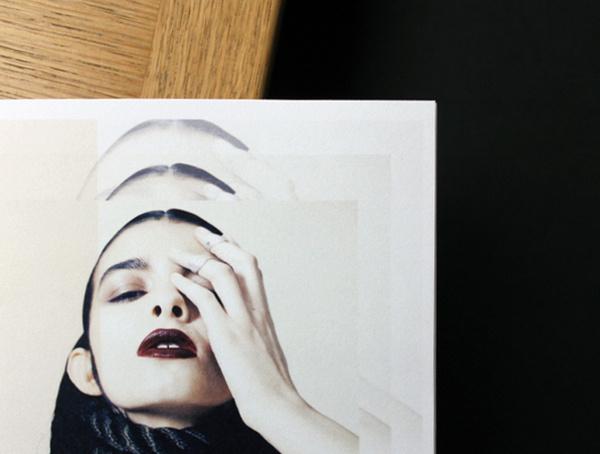 Spiine   Mies Nobis / Laura Knoops, Graphic design #lookbook #nobis #jewellery #illustration #photography #mies #layout #berlin