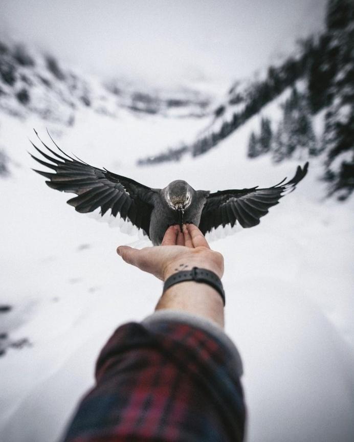 Beautiful Travel and Adventure Photography by Reid Valmestad