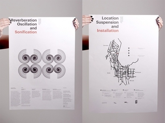 The International Office #grid #design #graphic