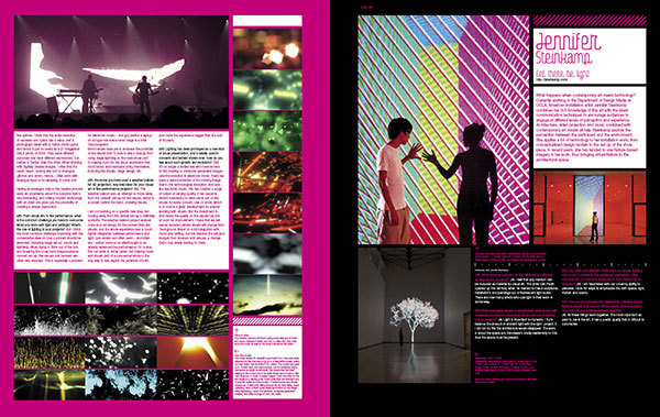 IdN™ Magazine® — IdN v16n4: Self Promotion Issue #magazine
