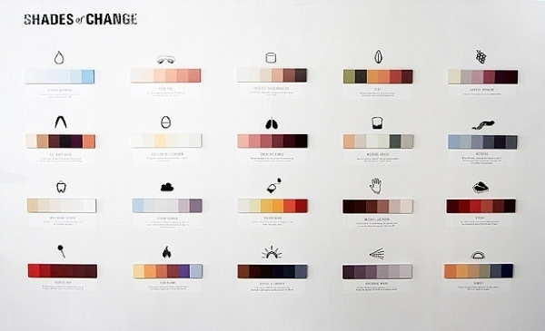 Tumblr #of #shades #change