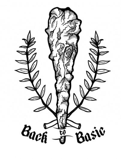 RAWZ #white #black #tfc #freedom #illustration #basic #club