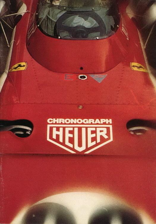 Heuer Catalog #retro #stopwatches #heuer