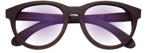 Shwood | Wood Sunglasses | Oswald | Walnut #glasses #lenses #walnut #wood #shwood #oswald