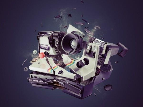 Icons of Media Technology3 #lkj