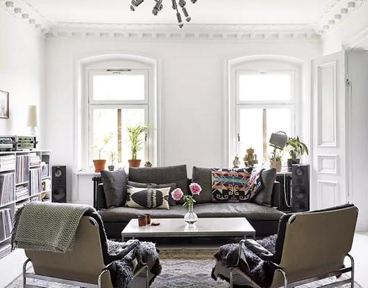 stadhem living area #interior #design #decor #deco #decoration