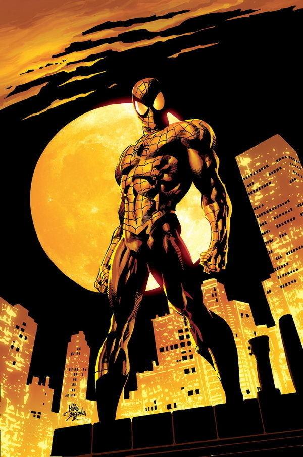 20 Cool Spiderman Drawings #drawing #spderman