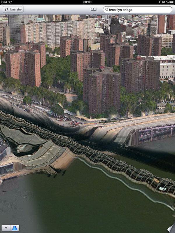 cross-that-bridge-640 #ios6 #apple #distortions #maps
