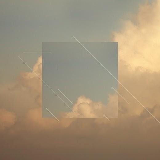 Tom Gallo | iGNANT #clouds #line #geometry #gallo #sky #geometric #tom #square