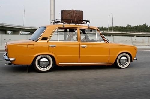 Merde! - Industrial design (via thatkindofwoman) #cars #photography