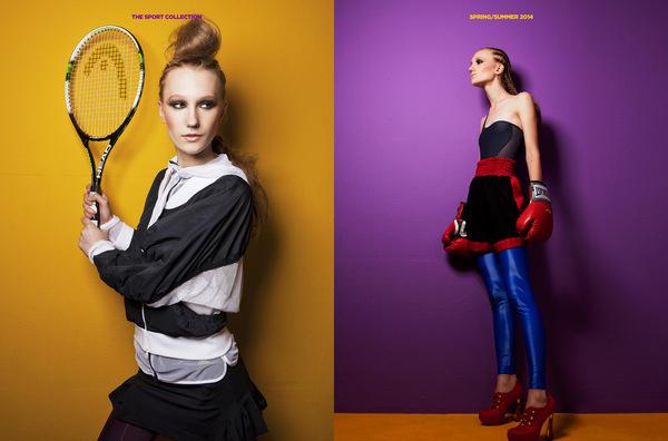 Bruno Tatsumi / Fashion Editorials #editorials #design #graphic #direction #art #fashion
