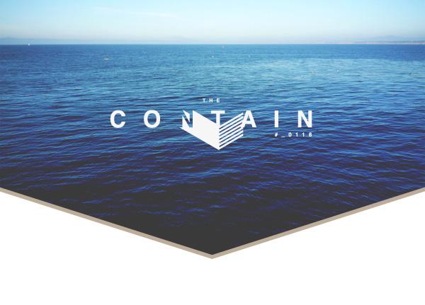 The Contain #contain