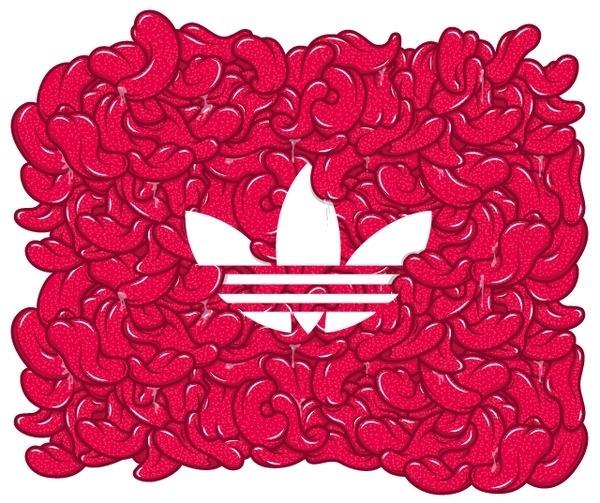 "Adidas ""Train Your Tongue"" #voltio #adidas #eyewear"