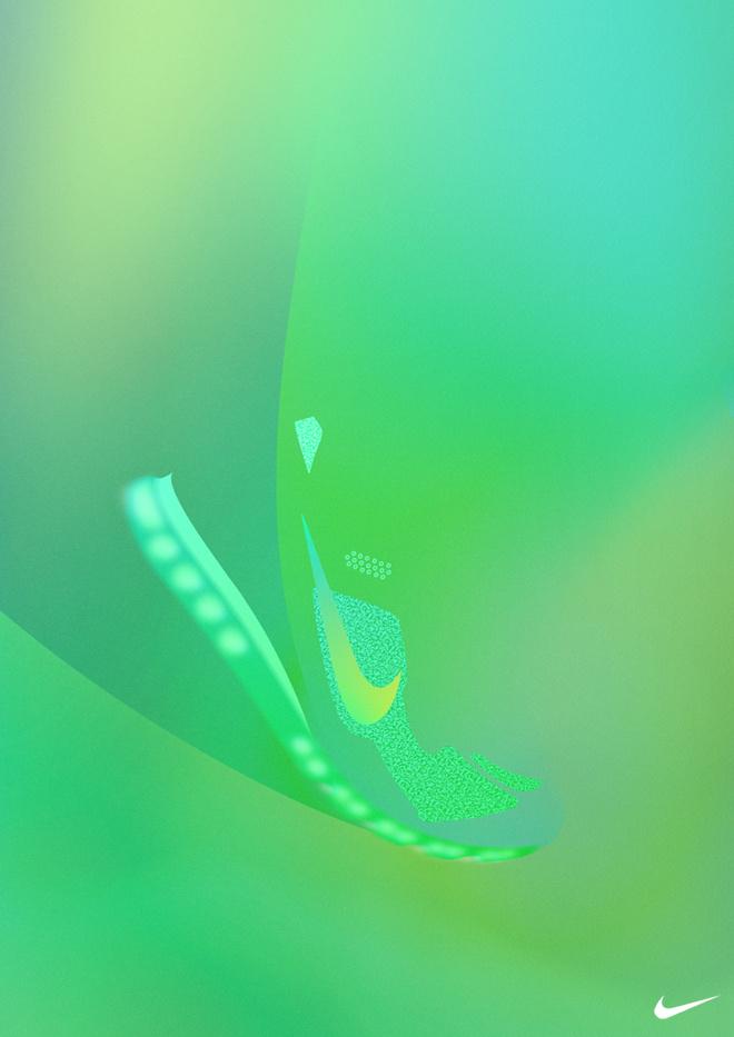 Nike Air Max 13 - Sam Coldy #max #reinvented #air #nike #coldy #sam