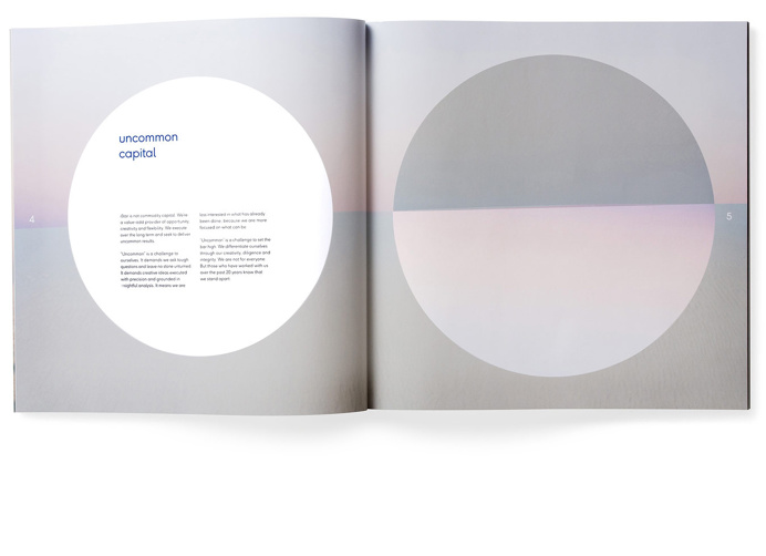 #editoral #book #design #typography #layout #clouds #clean #minimal #modern #simple