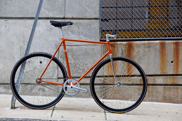 Beautiful Bicycle: Royal H Cycles Fixed Gear #fixie #bicycle #fixed #probably #is #gear #prolly #not #bike