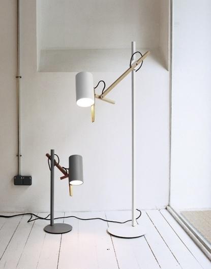 Convoy #lighting #industrial #design