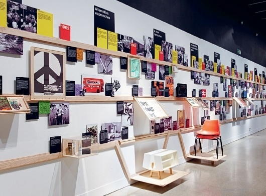 Super Contemporary | Bibliothèque Design #exhibition #design #supercontemporary