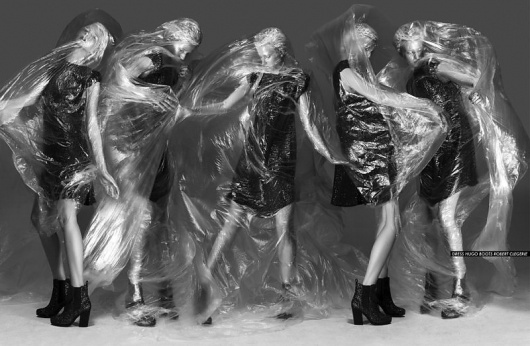 Movement in fashion photography 57