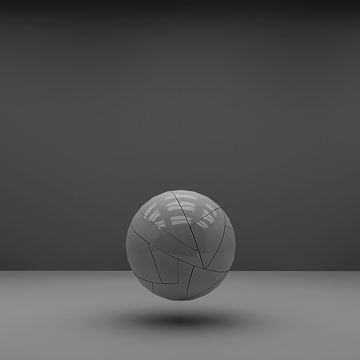 All sizes | Ball | Flickr - Photo Sharing! #lines #ball