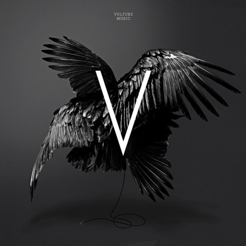 Flickr Fotodownload: Vulture Music / found at http://bit.ly/pAD3SN #direction #art